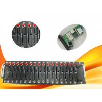 Buy cheap Industrial wavecom Q2303 GSM Modem for SMS/MMS sending 16 channels gsm modem from wholesalers