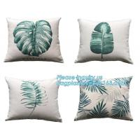 Buy cheap Deluxe Reusable Eco Bags Home Decorative Plush Faux Fur Cushion Cover Fashion Christmas from wholesalers