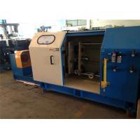 High Speed Single Twist Machine , Automatic Wire Twisting Machine CE Approved