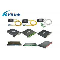 Wholesale Wholesale 1260nm - 1620nm OEM CWDM Mux Demux Module For Telecom Networks from china suppliers