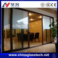 Buy cheap CE Aluminum Profile Sliding Glass Door from wholesalers