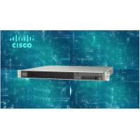 Buy cheap Flash Memory 8 GB Firewall Security Appliance , Network Firewall Hardware Weight 7.5 Kg from wholesalers