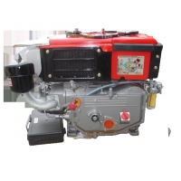 Buy cheap Water Cooling 287 g/kwh 80MM Stroke Small Marine Diesel Engines from wholesalers