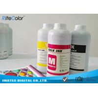 Buy cheap Digital Printing Compatible Eco Sol Max Ink For Large Format Printer from wholesalers