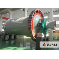 Quality Large Energy Saving Wet Grinding Ball Mill For Copper Ore With Capacity 90-160t/h for sale