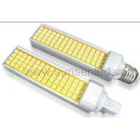 Buy cheap 7W , 11W, 13W SMD5050 / SMD 3535 Pl Tube for Replacing Compact Fluorescent Light Bulb Plug-in from wholesalers