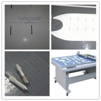 Wholesale Die Ready Proof Drawing Mylar Film CAD Sample Cutting Pen Plotter from china suppliers