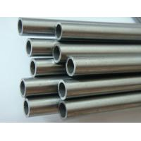 China Thin Wall AS TM A519 4340 Alloy Steel Mechanical Tube / Round Metal Tube on sale