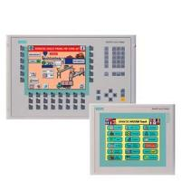 "Simatic Mp270b Touch Multi Panel 10.4"" Tft Display 4 Mb Configuring Memory Manufactures"