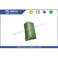 Wholesale Large Breathable PP Woven Sack Bags Loading Weight  50 -100kg For Peanut Packing from china suppliers