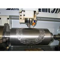 Buy cheap 6000 Mm Max Coating Anilox Rollers / Laminate Pinch Roller Customized from wholesalers