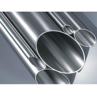 Buy cheap high quality good mechanical properties Thin-wall stainless steel welded pipes  from wholesalers