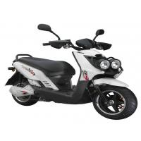 Wholesale Zero Discharge Electric Moped Scooter , 3000W LS-BWS Electric Scooter from china suppliers