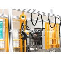 Buy cheap Hydraulic Riveting station For Busbar Trunking clinching riveting from wholesalers