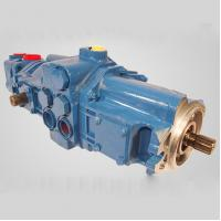 Buy cheap Swash Plate Type Fixed Displacement Axial Piston Pump With Low Noise Level from wholesalers