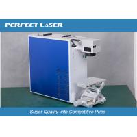 650nm Diode Laser Metal Engraving Machine With 20-80 KHz Rate , Long Lifepan