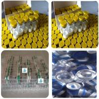 Buy cheap Human Growth Peptides Tesamorelin For Weight Loss CAS 218949-48-5 from wholesalers