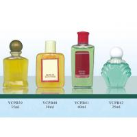 Buy cheap hotel shampoo bottle 33-3 from wholesalers