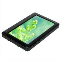 1.8 inch TFT 4th MP4 players with TF card extension slot & 30pins USB cable Manufactures