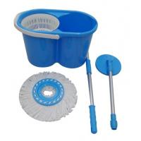 Buy cheap Hand Press Super Magic Spin Mop As seen on TV (GL-1700) from wholesalers