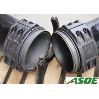 Buy cheap Male Female End Nipple Quick Release Pipe Fittings , 8 Hose Pipe Coupling from wholesalers