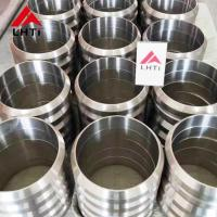 Wholesale Pure Ti Gr1 Gr2 Titanium forged rings sale by wholesale price from china suppliers