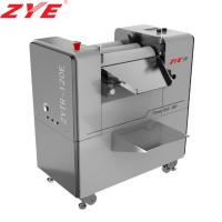 Buy cheap Pigment Printing Ink Automatic Three Roll Mill Horizontal Roller Mill from wholesalers