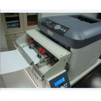Buy cheap CMYK 4 Color A4 Size Roll To Roll Laser Printer for Short Run Label from wholesalers
