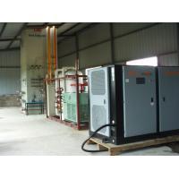 Buy cheap Skid Mounted Liquid Nitrogen Plant , 440V Industrial ASU Cryogenic Air Separation Unit product