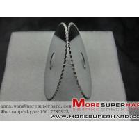 Buy cheap Solid Carbide Circular Saw Blade/slitting blade/slot saw cutter blade from wholesalers
