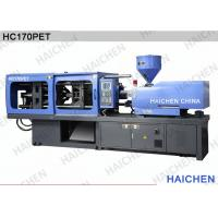 Buy cheap Fully Automatic 170 Ton PET Preform Injection Molding Machine Hydraulic System product