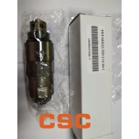 Wholesale Multi Way Oil Port Relief Kawasaki Hydraulic Valve KRX16EK22/350-214/30 from china suppliers