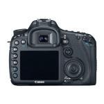 Buy cheap Canon EOS 7D 18 MP CMOS Digital SLR Camera dorp shipping ,door to door from wholesalers
