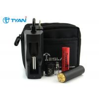 Buy cheap Copper Telescopic Mechanical Mod 18650 Battery Gift Box SMPL Mod from wholesalers
