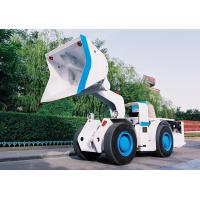 Wholesale Battery Driven LHD Underground Mining Loaders WJ 3E 6000kg Payload Capacity from china suppliers