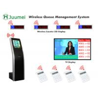 Buy cheap AUTO Queue Management Machine Touch Screen Self Service Multi - function from wholesalers