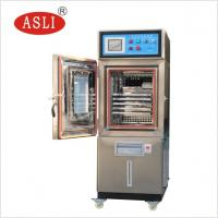 Buy cheap Price of Small Constant Temperature and Humidity Test Chamber from wholesalers