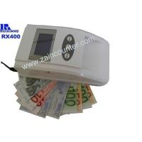 Buy cheap Counterfeit Detector from wholesalers