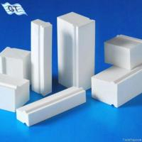 Buy cheap High Alumina Lining Brick For Ball Mill from wholesalers