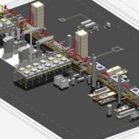 Wholesale Operation Flexibility CNG Plant Small Scale Lng Plant For Peak - Shaving Facilities from china suppliers