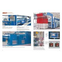 Buy cheap Textile Dyeing Machinery , Stenter For Knitting Fabrics from wholesalers