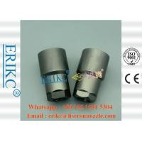 Wholesale ERIKC FOORJ02219 fuel system bosch injector nut F OOR J02 219 auto engine injector nozzle cap assembling F00RJ02219 from china suppliers