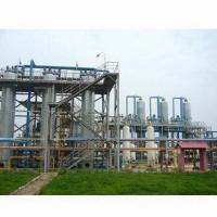 Well Methane and Natural Gas (Coal Bed Methane) Liquefaction Equipment, Easy to Install Manufactures