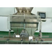 FRS-32 3 Stages Wide Channels Pill Tablet Capsule Counting Machine For Above 15mm Width Pill Capsule Etc Manufactures