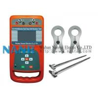 Buy cheap Products SJX-99 Multifunction Dual-Clamp Earth Resistance Tester from wholesalers