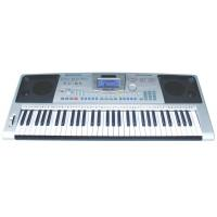 Wholesale 61 KEYS Hot sale Professional Electronic keyboard Piano touch response and MIDI out ARK-2182 from china suppliers