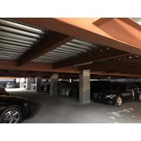 Buy cheap Good Quality Building Steel Frame Steel frame for Car Parking Building Five Floor from wholesalers