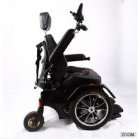 Buy cheap High Quality handicapped power standing wheelchair from wholesalers