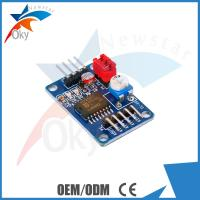 Buy cheap AD / DA Converter Module for  Analog Digital Conversion from wholesalers
