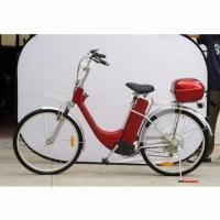 Buy cheap Urban Electric Bicycle with Optional Colors and 36V/12Ah Lead-acid Battery from wholesalers